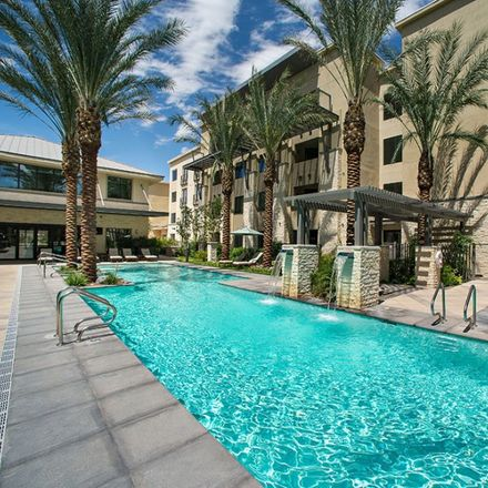 Rent this 1 bed apartment on 6449 East Joshua Tree Lane in Paradise Valley, AZ 85253
