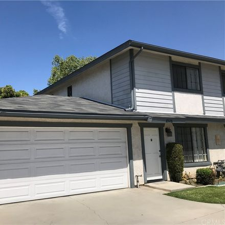 Rent this 2 bed townhouse on Ramona St in Bellflower, CA