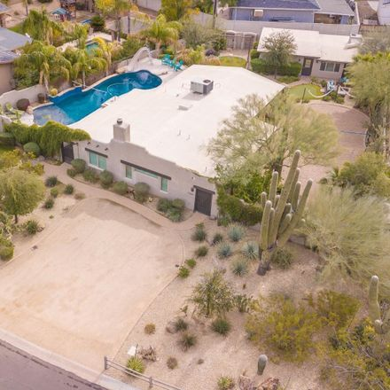 Rent this 6 bed house on 13251 North Victor Hugo Avenue in Phoenix, AZ 85032