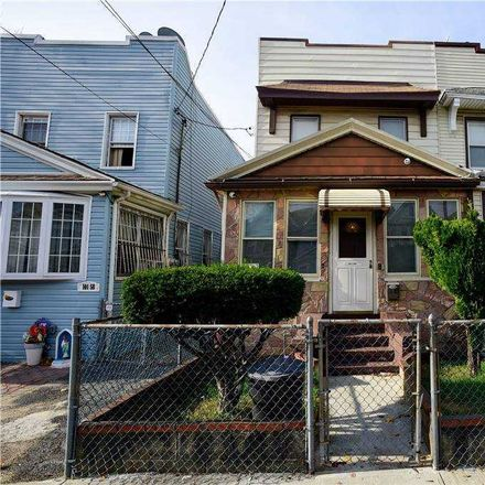 Rent this 3 bed house on 101-56 116th Street in New York, NY 11419