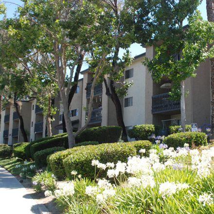 Rent this 2 bed apartment on 2883 Rue Montreux in Jesmond Dene, CA 92026