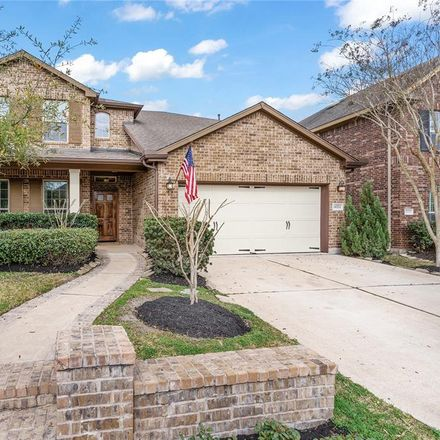 Rent this 4 bed house on E Willow Oak Bend Dr in Cypress, TX