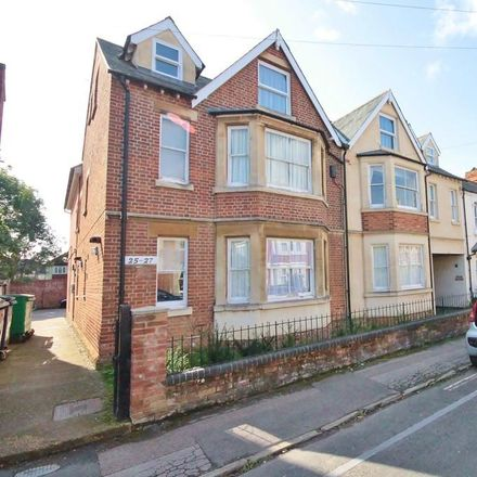 Rent this 1 bed apartment on Fairacres Road in Oxford OX4 1TG, United Kingdom