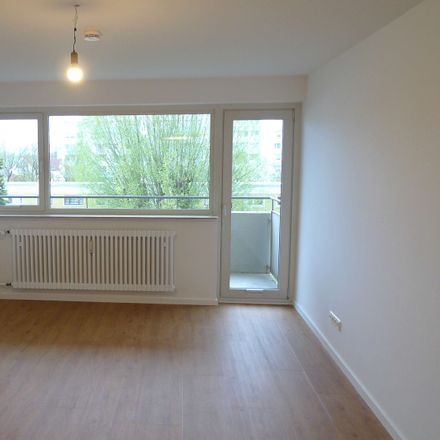 Rent this 1 bed apartment on Lessingstraße 29 in 85757 Karlsfeld, Germany