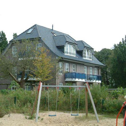Rent this 2 bed apartment on Lübeck in Alt-Travemünde / Rönnau, SH
