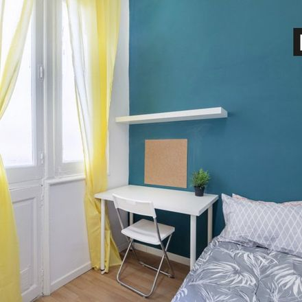 Rent this 8 bed apartment on CLAUDIO COELLO in CALLE, DE