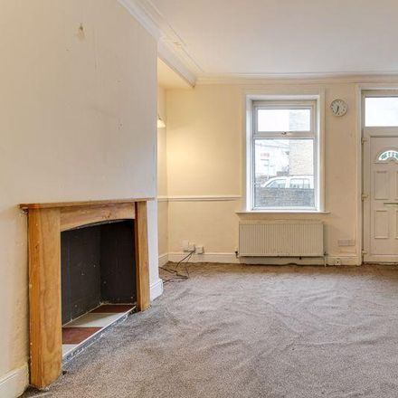 Rent this 2 bed house on Matlock Street in Calderdale HX3 5ED, United Kingdom