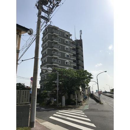 Rent this 2 bed apartment on Edogawa in Tokyo, Japan