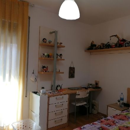 Rent this 1 bed room on Carrer de Mossèn Gaietà in 08201 Sabadell, Spain