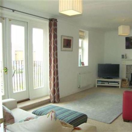 Rent this 4 bed house on Clegg Square in Milton Keynes MK5 7HG, United Kingdom