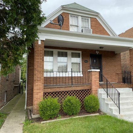 Rent this 4 bed house on 8928 South Normal Avenue in Chicago, IL 60620