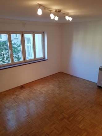 Rent this 1 bed apartment on Barer Straße 49 in 80799 Munich, Germany
