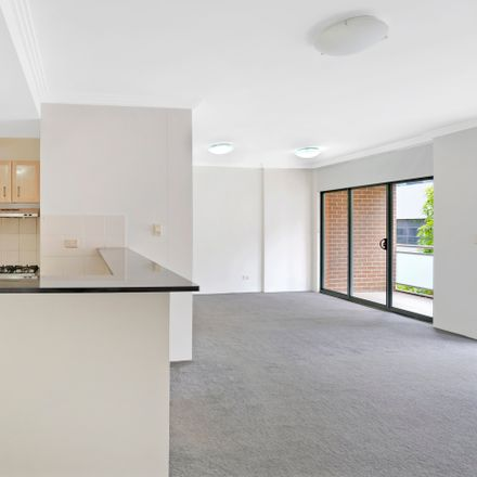 Rent this 2 bed apartment on 48/32-34 Bunn Street