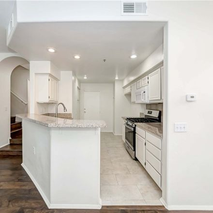 Rent this 3 bed condo on 12921 Ternberry Court in Tustin, CA 92782