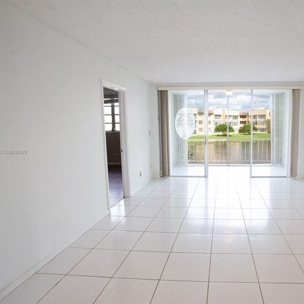 Rent this 2 bed condo on 6090 Northwest 64th Avenue in North Lauderdale, FL 33319
