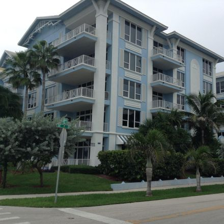 Rent this 2 bed apartment on 701 Southeast 21st Avenue in Deerfield Beach, FL 33441