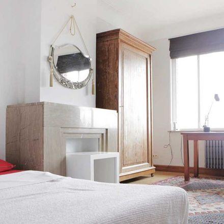 Rent this 2 bed apartment on Rue du Marché aux Porcs - Varkensmarkt 14 in 1000 Ville de Bruxelles - Stad Brussel, Belgium