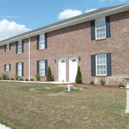 Rent this 2 bed condo on 2021 Willow Drive in Richmond, KY 40475