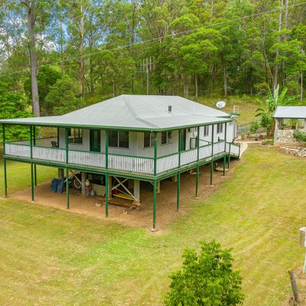 Rent this 4 bed house on 66 Erins Knob Road