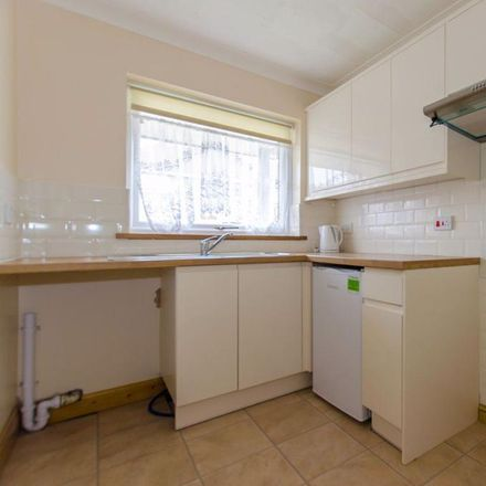 Rent this 2 bed apartment on Boston in Lincolnshire, England