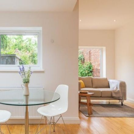 Rent this 2 bed house on Beaconsfield Road in Bristol BS5, United Kingdom