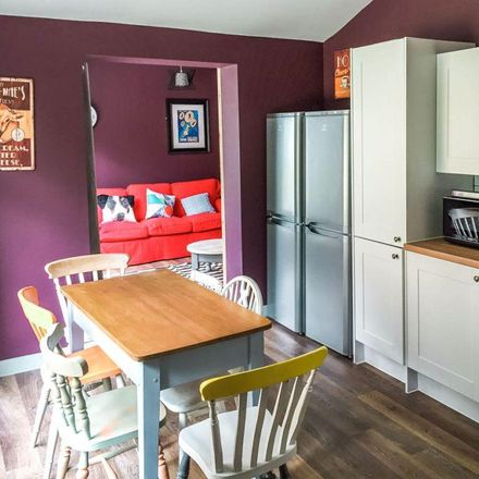 Rent this 5 bed room on Norfolk Park in Sheffield, England