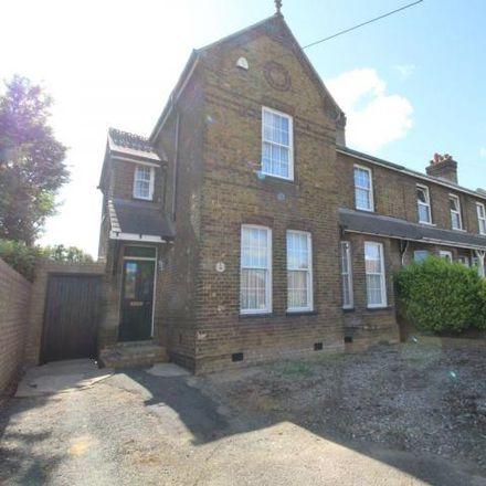 Rent this 1 bed room on Gore Road in Dartford DA2 6LS, United Kingdom