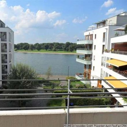 Rent this 5 bed apartment on Cologne in Mülheim, NORTH RHINE-WESTPHALIA