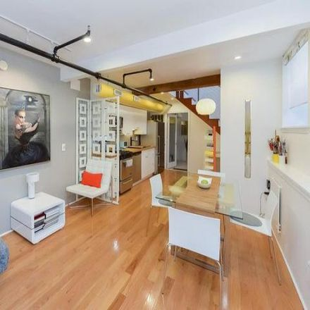 Rent this 2 bed condo on 193 North Orianna Street in Philadelphia, PA 19106