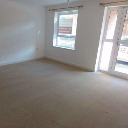 Rent this 2 bed apartment on Pavilion Court in Northampton NN1 4ND, United Kingdom