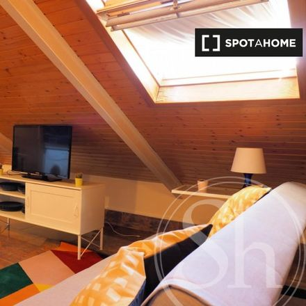 Rent this 1 bed apartment on Corazón Salvaje in Calle del Divino Pastor, 6