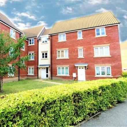 Rent this 2 bed apartment on Bruff Road in Ipswich IP2 8GS, United Kingdom