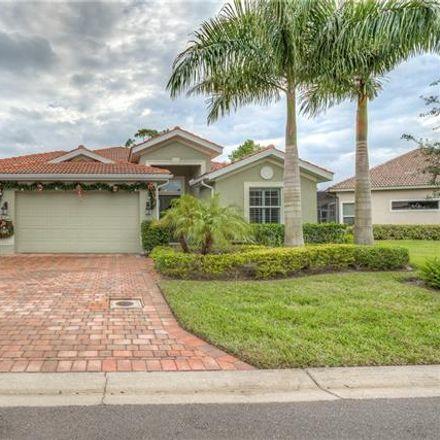Rent this 3 bed house on Avonleigh Ct in Bonita Springs, FL