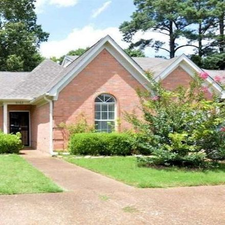Rent this 2 bed house on 6756 Whitten Pine Drive in Memphis, TN 38134