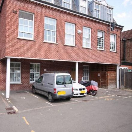 Rent this 2 bed apartment on The Bedford Sixth Form in Bromham Road, Bedford