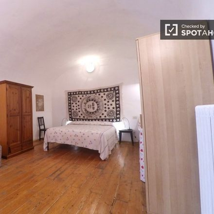 Rent this 1 bed apartment on Via dei Lucani in 22/b, 00185 Rome RM