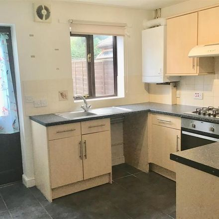 Rent this 2 bed house on Castle Mews in Priorslee Village TF2 9GR, United Kingdom