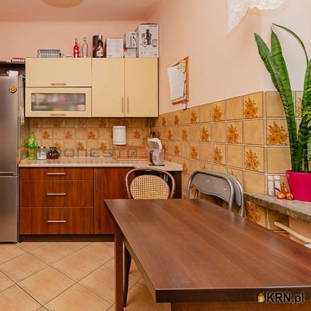 Rent this 4 bed apartment on Konsorcjum Stali S.A. in Marii Skłodowskiej-Curie, 35-036 Rzeszów