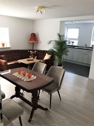 Rent this 1 bed apartment on Wasserweg 28 in 61184 Karben, Germany