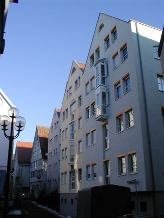Rent this 1 bed apartment on Wilhelm-Dodel-Gasse 4 in 72458 Albstadt, Germany