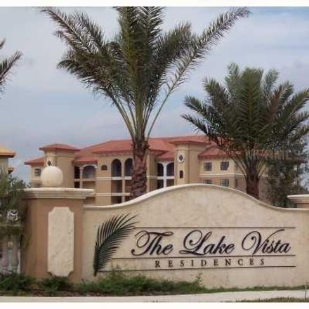 Rent this 3 bed condo on Lake Vista Ct in Bradenton, FL