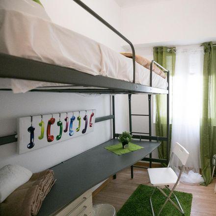Rent this 20 bed room on didatic by edicare in Avenida Praia da Vitória 75, 1050-120 Avenidas Novas