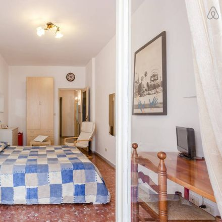 Rent this 3 bed room on Via delle Cave di Pietralata in 36, 00157 Roma RM