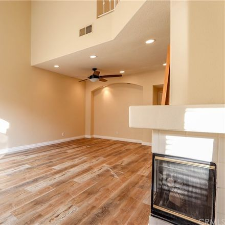 Rent this 2 bed loft on 7 Ovation Lane in Aliso Viejo, CA 92656