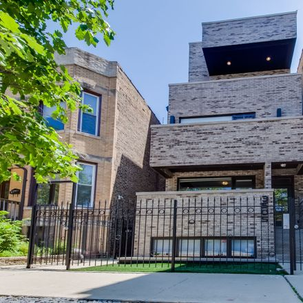 Rent this 3 bed condo on 3505 North Seminary Avenue in Chicago, IL 60657