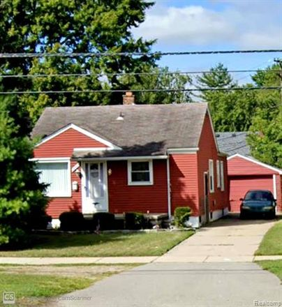 Rent this 3 bed house on Beech Daly Rd in Redford, MI