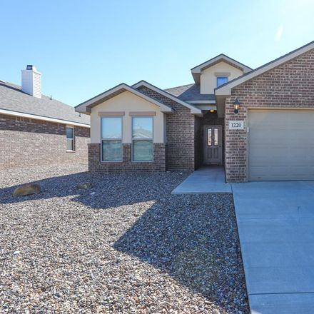 Rent this 3 bed house on Prairie Lane in Midland, TX 79705