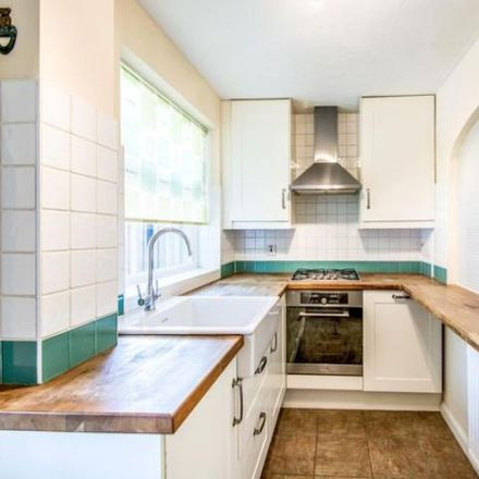 Rent this 2 bed house on Westminster Gardens in Kempston MK42 8TX, United Kingdom