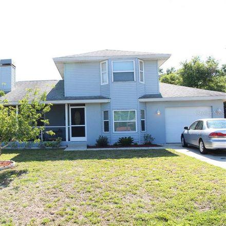Rent this 3 bed house on Dahoon Blvd in Punta Gorda, FL