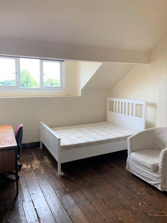 Rent this 7 bed house on Harcourt Road in Sheffield S10 1DJ, United Kingdom